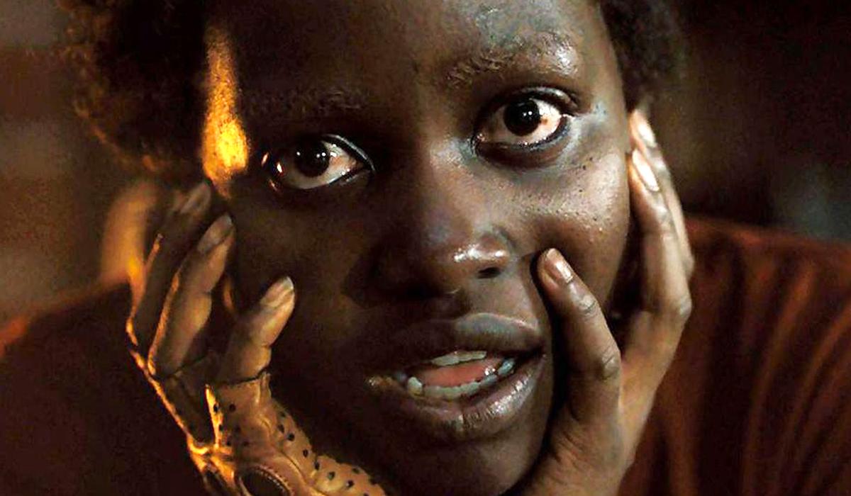 Lupita Nyong'o in Us