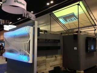 InfoComm Rundown: Black Box, Stewart Filmscreen, Sony and More