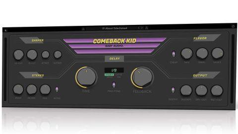 Baby Audio Comeback Kid