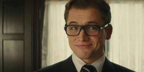 The Batman: See What Taron Egerton Could Look Like As The DCEU's Red Hood