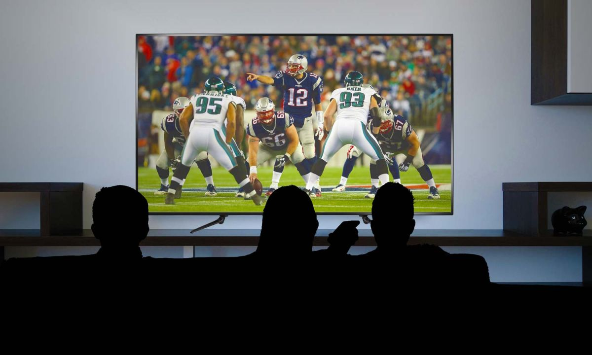 Best Super Bowl TV Deals 2019: Big Values for the Big Game
