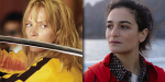 Discussing Quentin Tarantino's Kill Bill 3 And Jenny Slate's The Sunlit Night