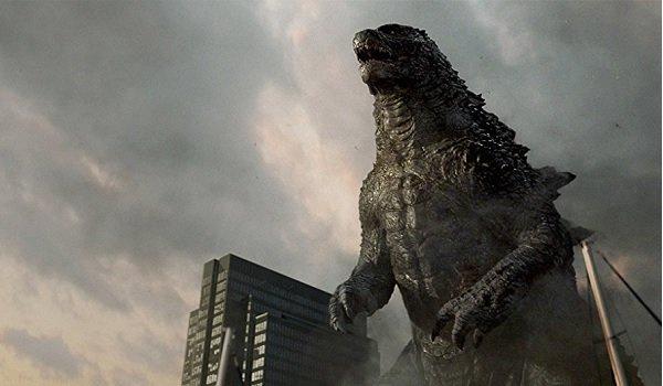 Godzilla the god lizard leaves San Francisco
