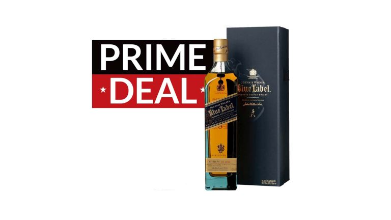 Amazon prime day johnnie walker whisky