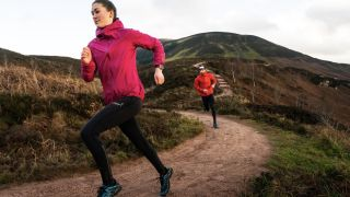 Sports brands encourage people to run for better mental health