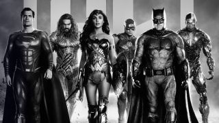 Katso Justice League Snyder's Cut