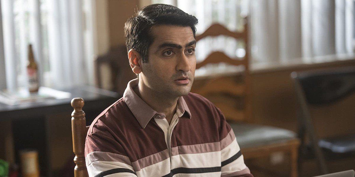 Kumail Nanjiani in Silicon Valley