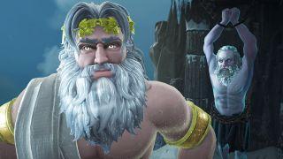 Immortals Fenyx Rising Zeus