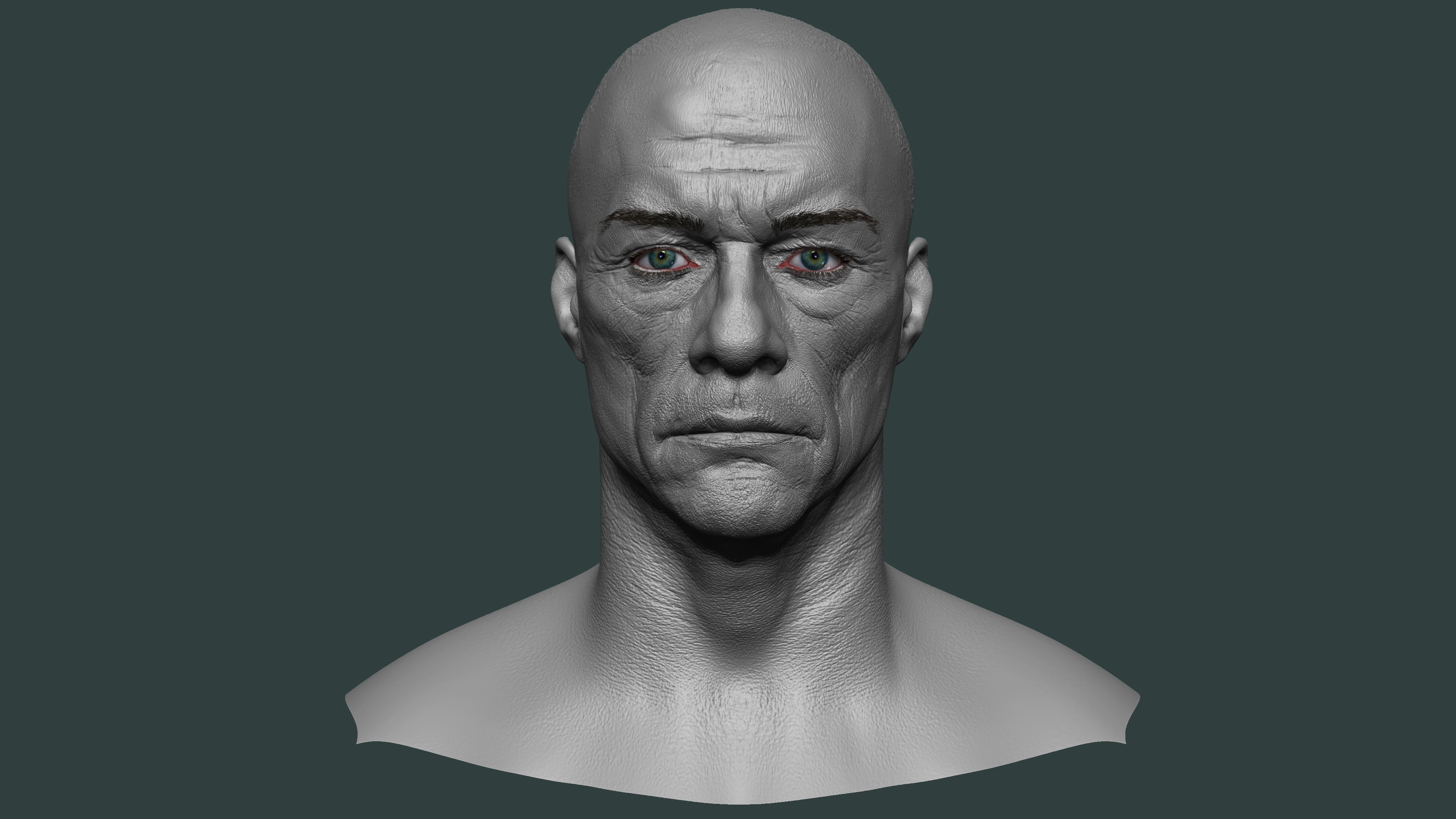 10 ways to improve your 3D anatomy | Creative Bloq