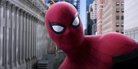 Watch Tom Holland Hype Spider-Man Fans Up As Spider-Man 3 Begins Filming