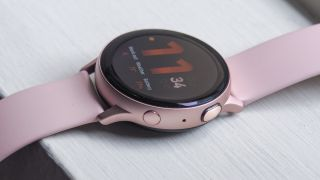 Samsung Galaxy Watch 2 getting this feature to beat Apple Watch 6
