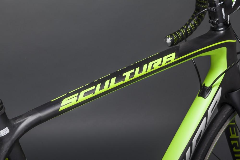 Merida Scultura 6000 review - Cycling Weekly