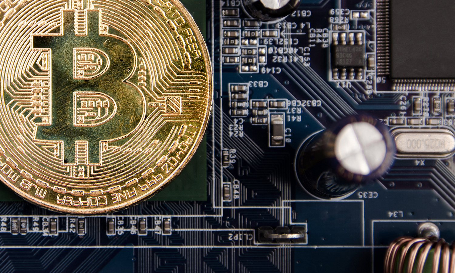 What Is Bitcoin Everything You Need To Know Tom S Guide -