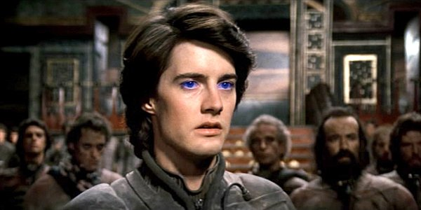 How Kyle MacLachlan Feels About Denis Villeneuve's Dune Reboot - CINEMABLEND