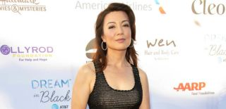 "Ming-Na Wen will be a part of Disney+'s ""Star Wars: The Mandalorian."""