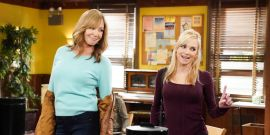 Mom Showrunner Reveals What Happened To Anna Faris' Christy Beyond The Series Finale