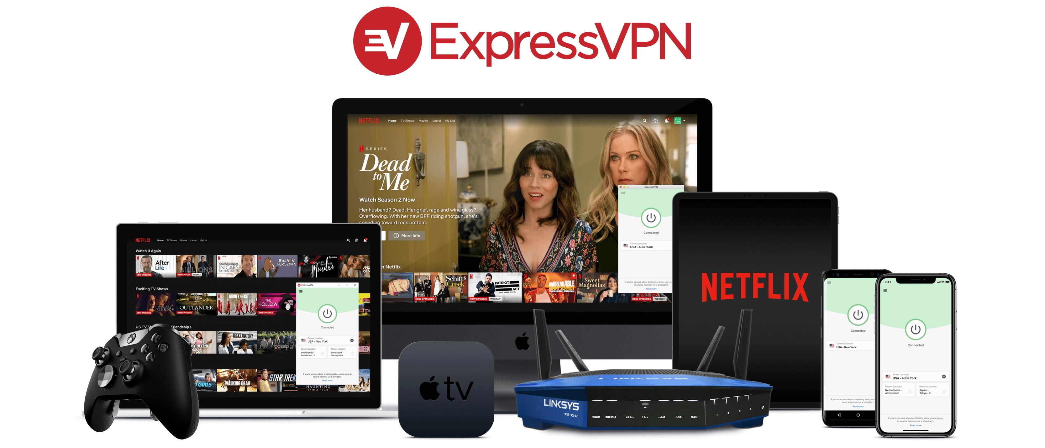 ExpressVPN là VPN tốt nhất cho Trung Quốc