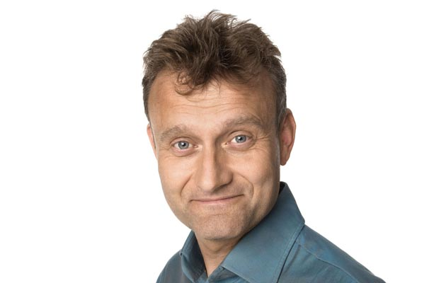 Hugh Dennis The Zoo