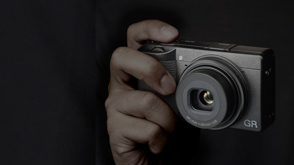 Ricoh Japan apologizes as Ricoh GR III and GR IIIx are hit by supply shortages