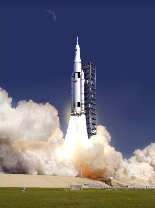 List of human spaceflights, 2011–present