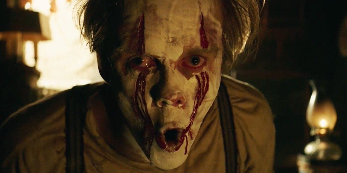 Bill Skarsgard - IT: Chapter 2
