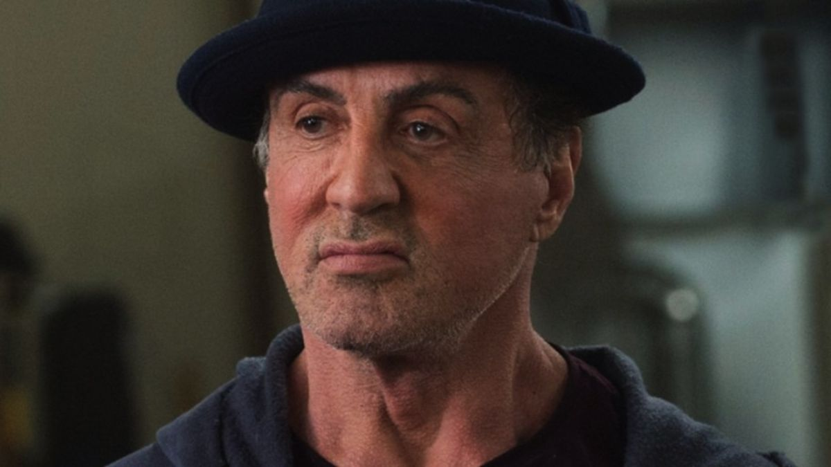 Who does Sylvester Stallone play in Guardians of the Galaxy 2? Evidence points to an obscure hero