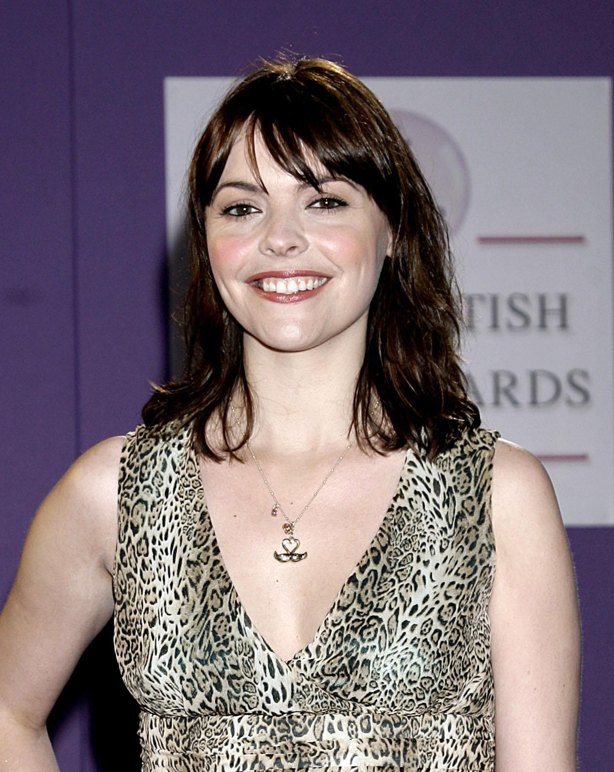 Kate Ford Nude Photos 92