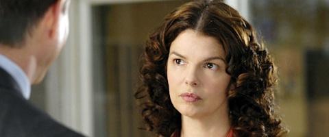 Jeanne Tripplehorn Joins Criminal Minds For Season 8