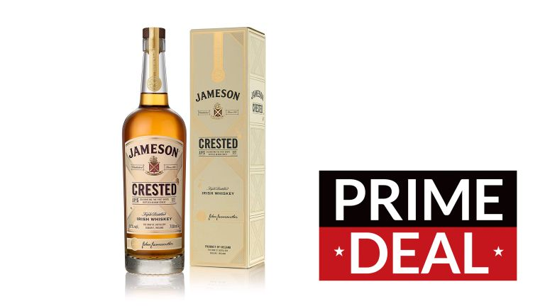 Amazon Prime Day: we say 'top of the morning' to these Irish Whiskey deals | T3