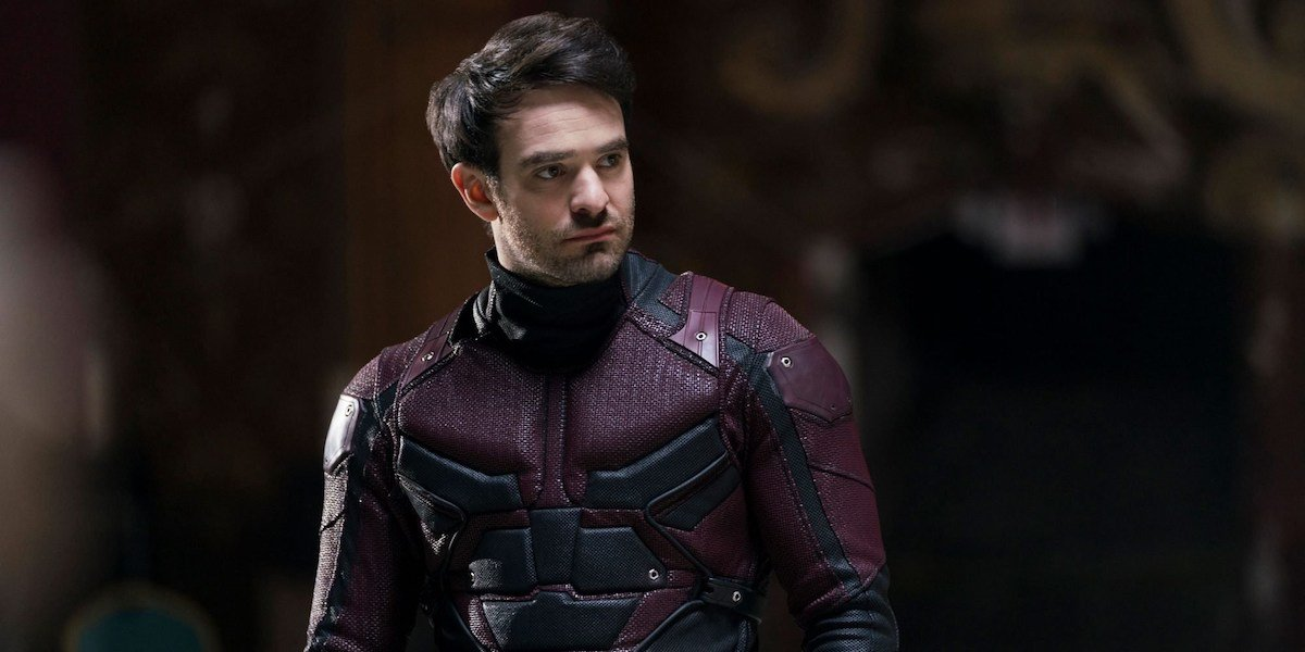 Wait, Could Charlie Cox's Daredevil Actually Appear In Spider-Man 3?