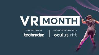 TechRadar's VR Month