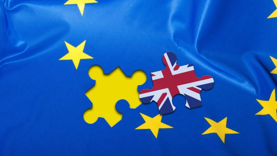Schrems II, Brexit and the legal limbo of data flows