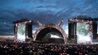 AC/DC in Lisbon