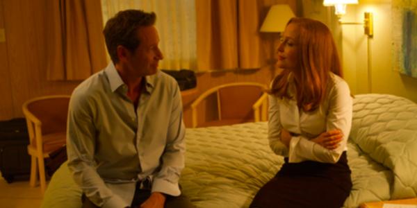 Scully Mulder dating FMA incontri quiz