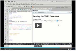 Video Tutorial: PHP Basics Training
