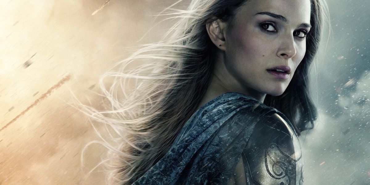 Taika Waititi 'Didn't Have To Do Much' To Convince Thor's Natalie Portman To Return For Love And Thunder