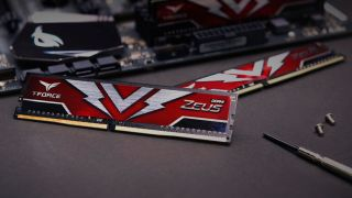 Zeus DDR4 Gaming Memory