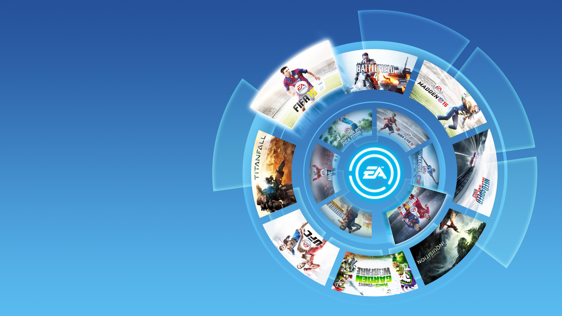 EA Access games - what titles are available in the Vault to play on EA's  subscription service | GamesRadar+