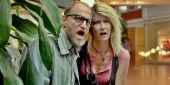 What Woody Harrelson Taught Laura Dern While Working On Wilson