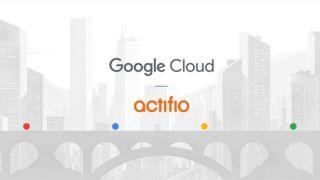 Google Cloud acquires Actifio