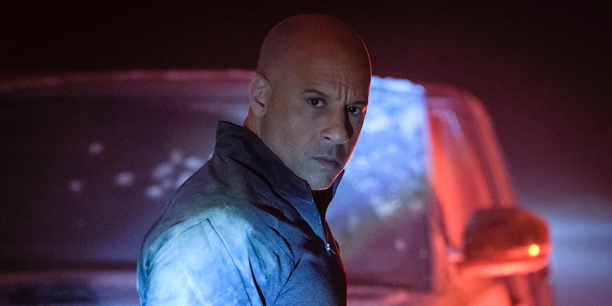 Bloodshot's Vin Diesel Tries To Remember The Fans When Getting 'Stomped' In The Head