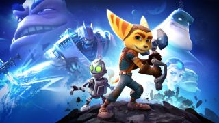 Ratchet and Clank free