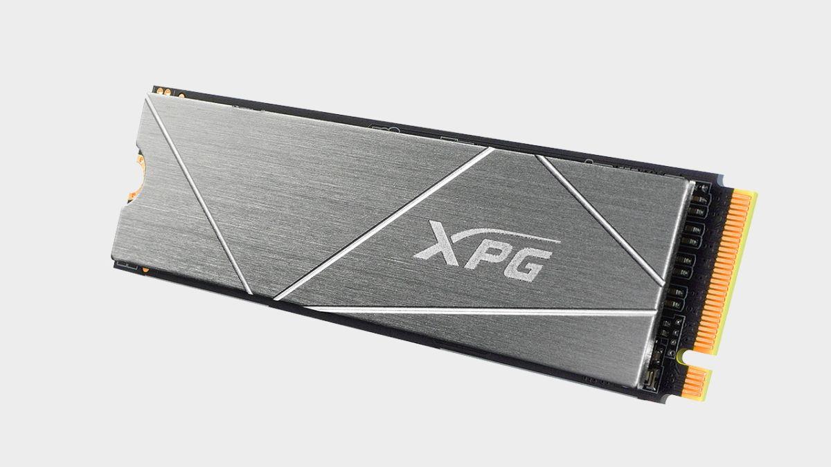 Adata XPG Gammix S50 Lite 2TB SSD review