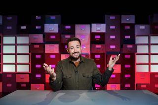Jason Manford hosts The Complaints Department