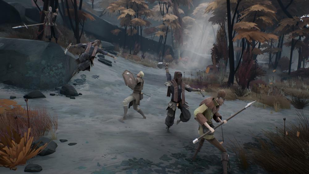 Die, Learn, Repeat: New Xbox Games Feel Like Dark Souls