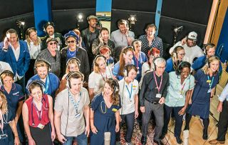 NHS Singalong on Wednesday 4th July