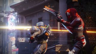 Destiny 2 - Best PS4 Pro Games