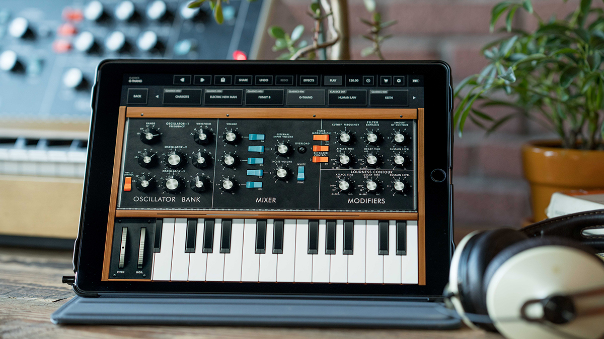 The 13 best new iOS apps and hardware of 2018 | MusicRadar
