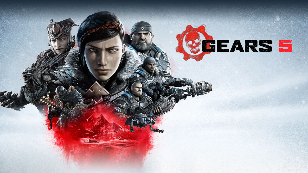 Gears 5 release date, trailer, gameplay, story details, and