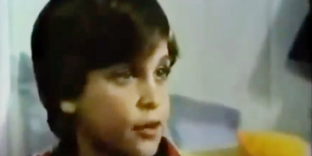 Joaquin Phoenix in ABC After School Special